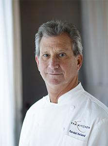 Randall Selland Chef Owner