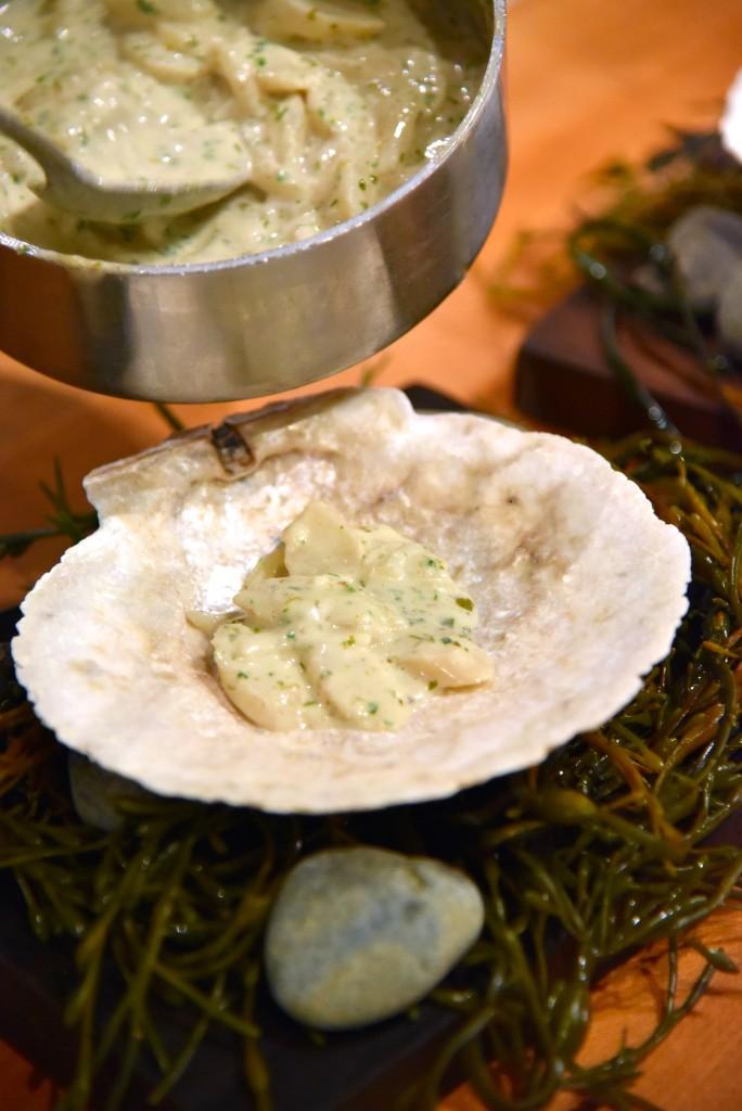 Butter Basted Sea Scallop-Prep-DSC_9479